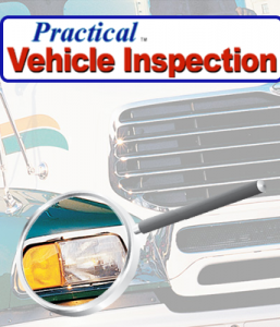 Practical Vehicle Inspections