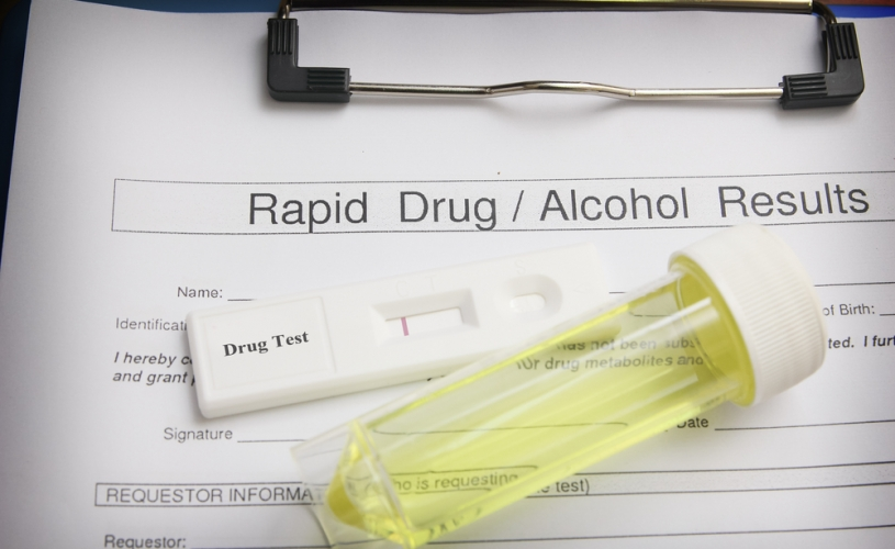 Canadian Post-Accident Drug Testing