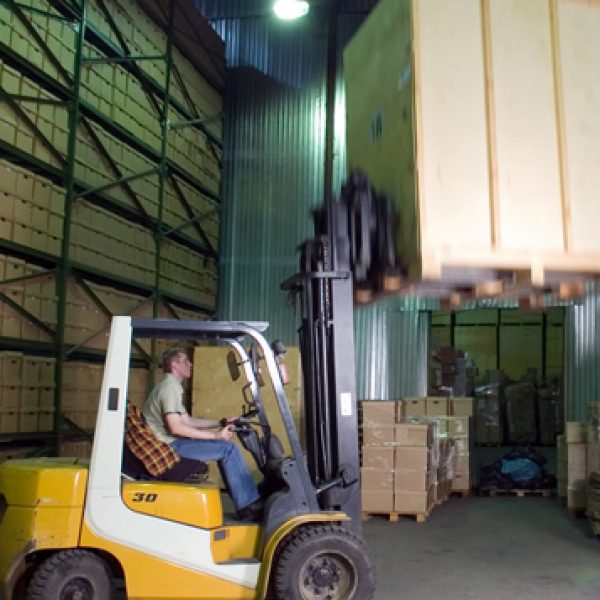 Lift Truck Operator Theory Only